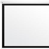 White Label - Black Frame